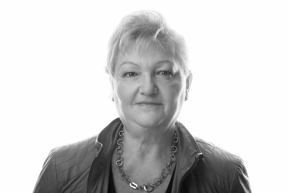 Karin Tögel